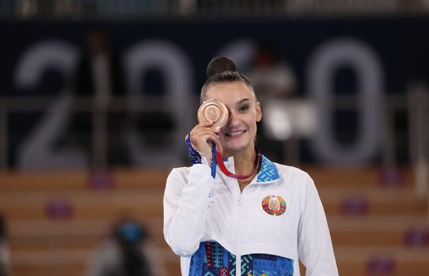 7 медалей в копилке Беларуси за день до окончания Олимпиады