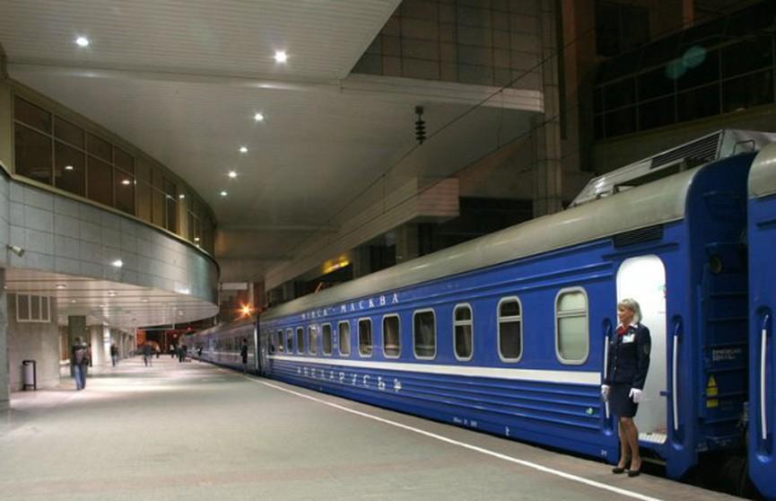 БЖД запустит на праздники более 130 дополнительных поездов