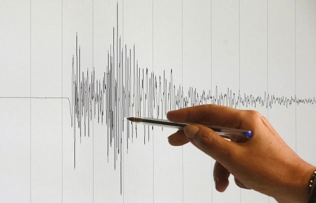 В Панаме произошло землетрясение магнитудой 5,6