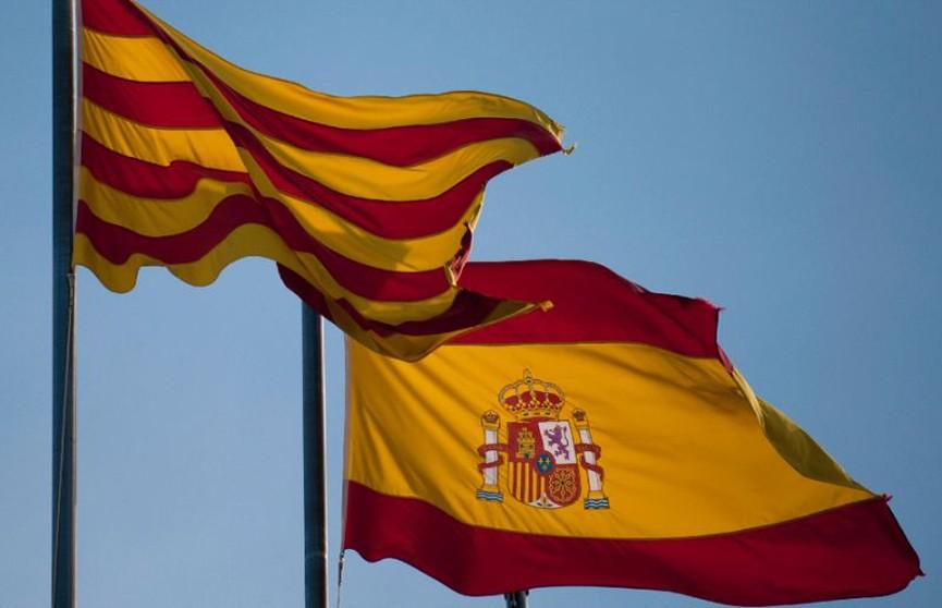 Премьер-министр Испании предложил провести референдум о расширении автономии Каталонии