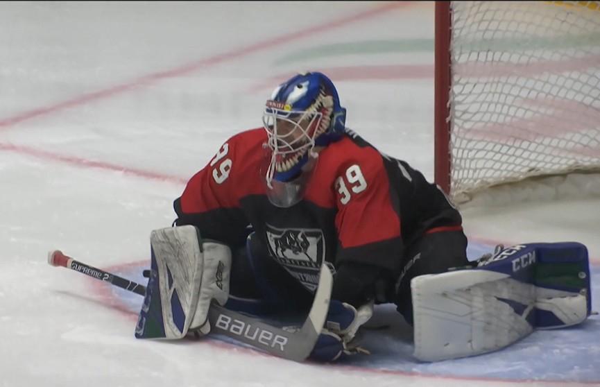 Иван Кульбаков пройдет просмотр в хоккейном клубе КХЛ «Сочи»