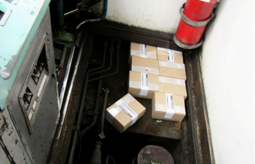 Житель Бреста пытался вывезти в Украину более 1,4 тысячи ампул с инъекциями