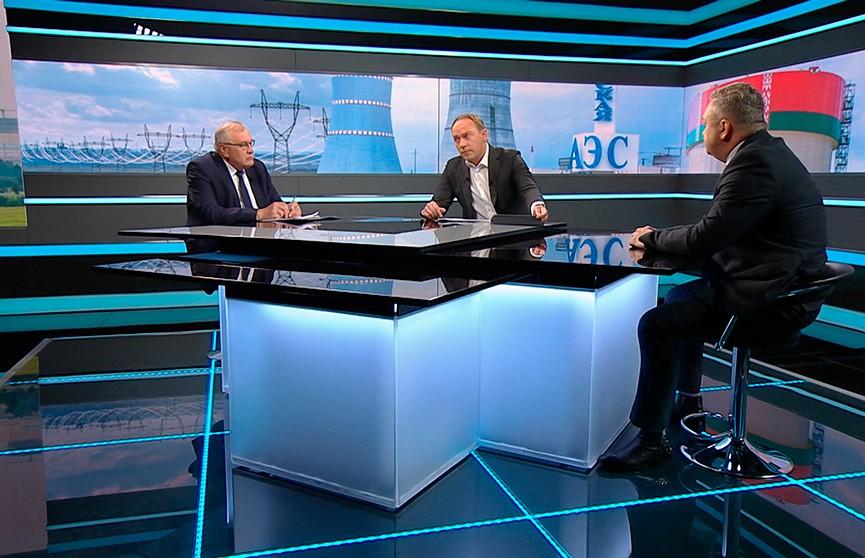 Белорусская АЭС: один из самых масштабных проектов страны выходит на финишную прямую