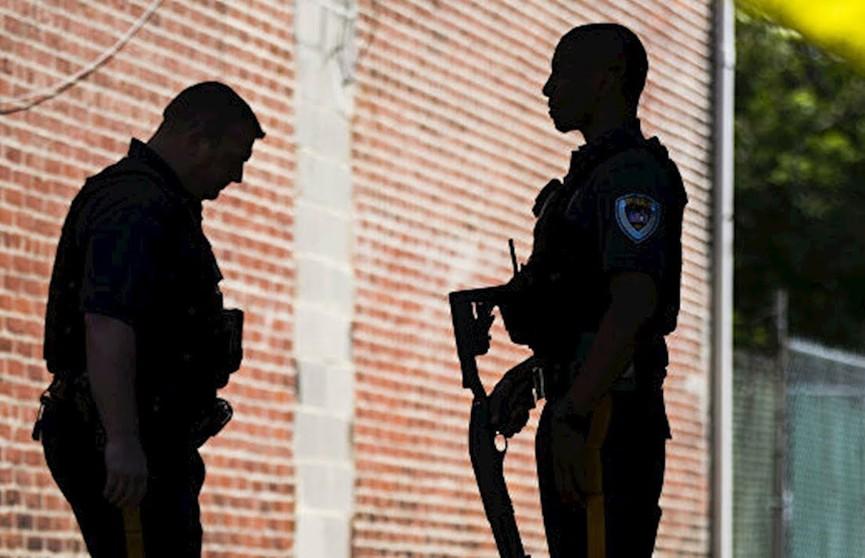 Семь человек погибли при стрельбе на пивоваренном заводе в США