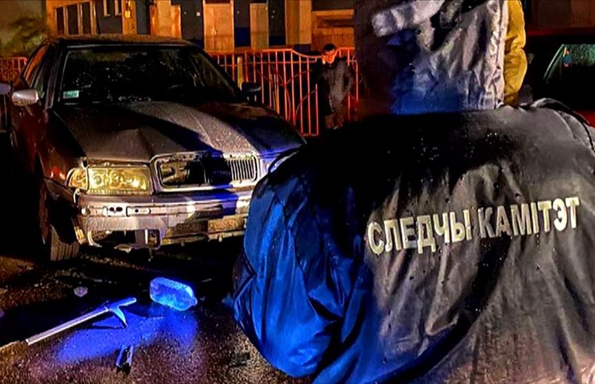 Поджоги, взрывы, нападения: в Беларуси раскрыта деятельность террористической группы. Подробности в 20:30 на ОНТ