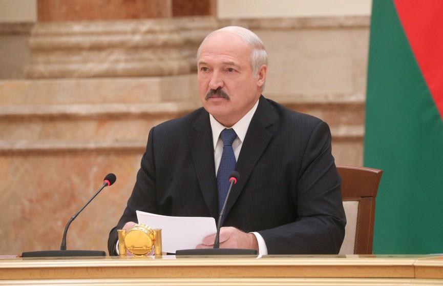 Александр Лукашенко провел совещание по АПК Витебской области