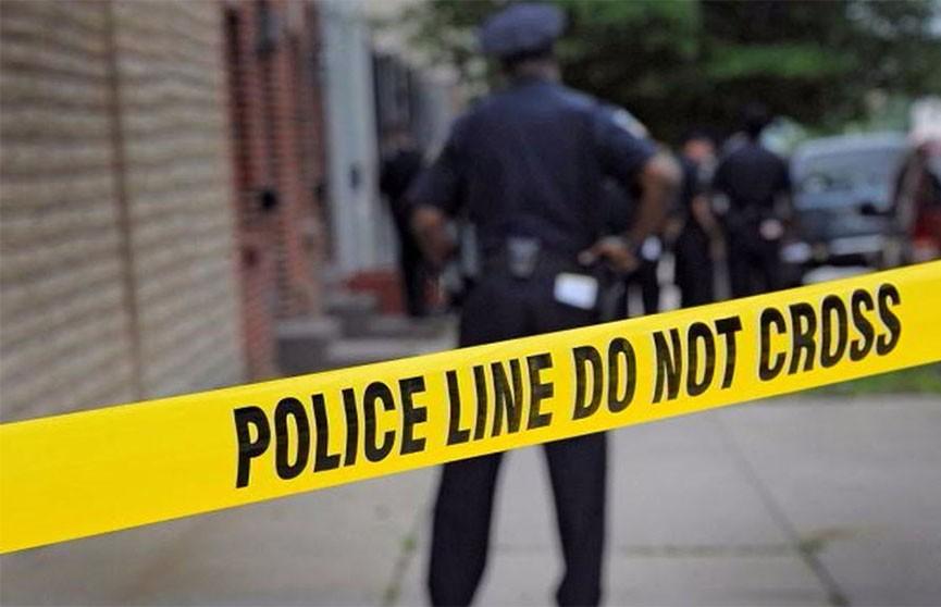 Стрельба в Вашингтоне: шесть человек пострадали