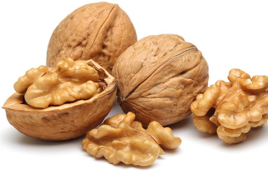 Ученые обнаружили удивительное свойство грецких орехов