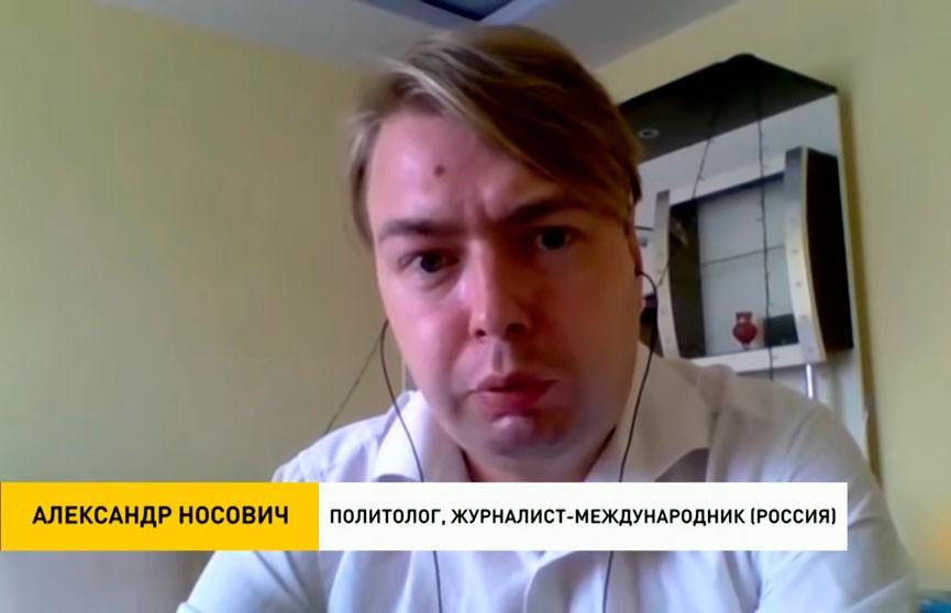 Политолог: Литовские власти в кризисной ситуации принимают решения одно глупее другого