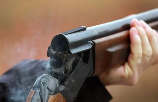 Гомельчанин выстрелил в себя в районном отделе милиции