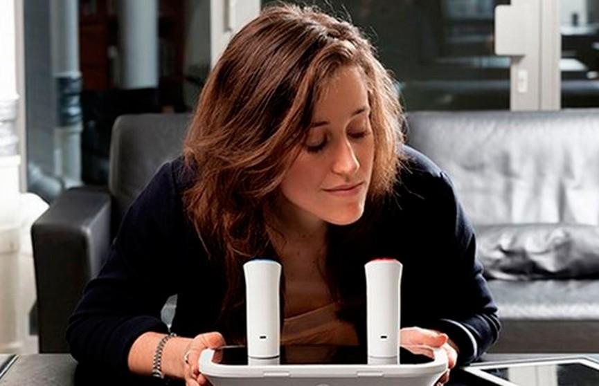 «Цифровые запахи»: как скоро можно будет делиться ароматом кофе по утрам?