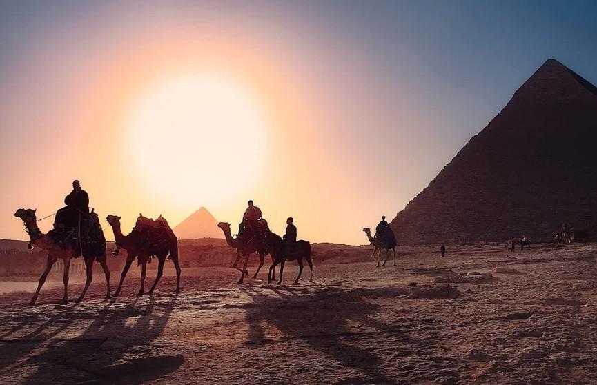 Власти Египта будут оплачивать лечение туристов, заразившихся во время отдыха COVID-19