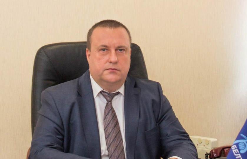 """КГБ поймал на взятке гендиректора """"Белтелекома"""""""
