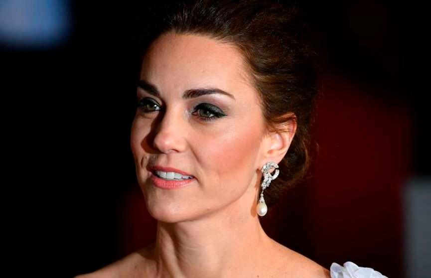 Кенсингтонский дворец отреагировал на сообщения о том, что Кейт Миддлтон пришла в ярость из-за возросшей рабочей нагрузки