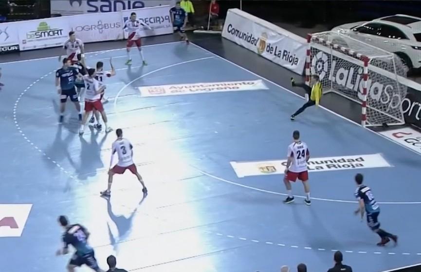 Европейская гандбольная федерация откладывает начало стартового раунда Кубка ЕГФ