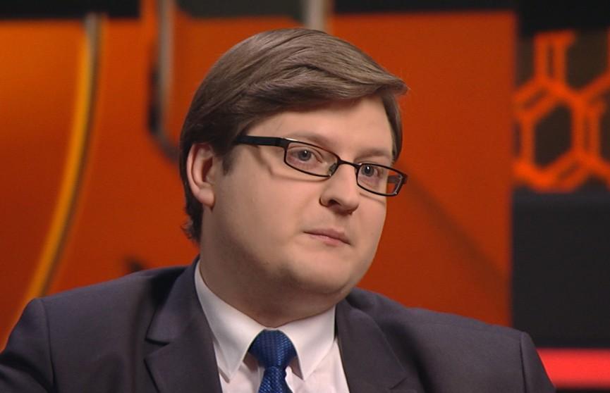 Петр Петровский о призывах вводить санкции против Беларуси: нужно вводить адресные санкции в ответ
