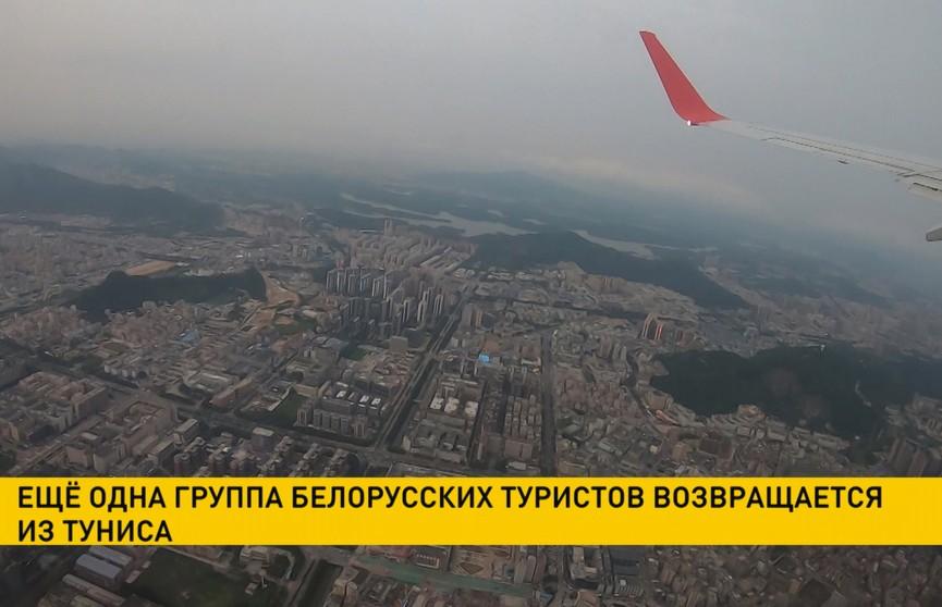 В Беларусь продолжают возвращаться туристы, которые оказались заблокированными на зарубежных курортах