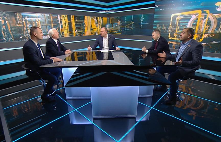 Какие реформы нужны белорусам? Мнения экспертов