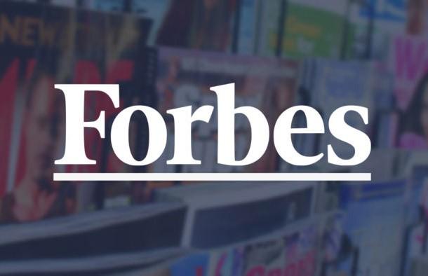 Белорус вошёл в технический совет Forbes