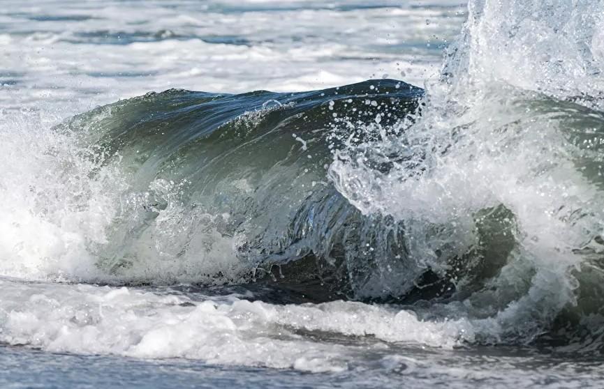 В Японии нашли рыбацкую лодку, унесенную цунами в 2011 году