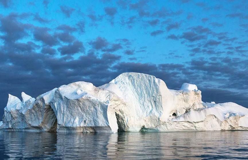 Ученые определили температуру на Земле во время ледникового периода