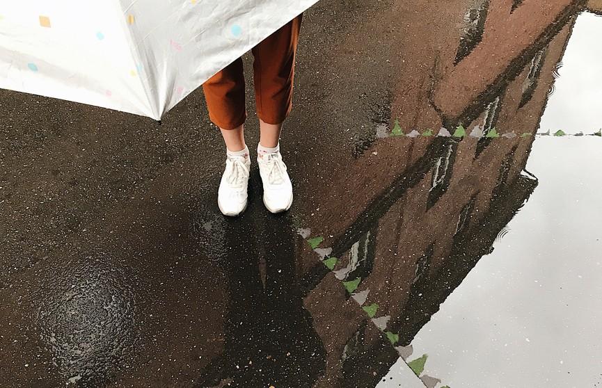 Будет тепло, но не забывайте зонтик: прогноз погоды на 11 августа