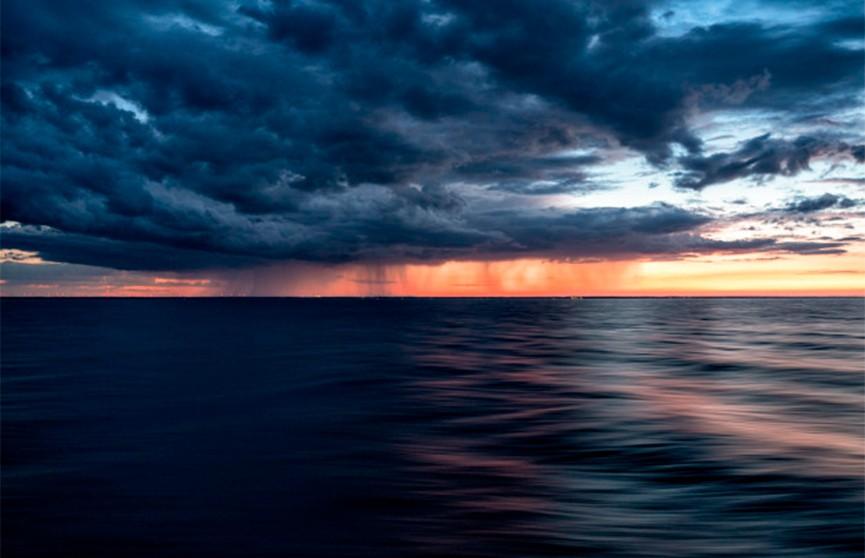 Турция нашла крупное газовое месторождение на дне Черного моря