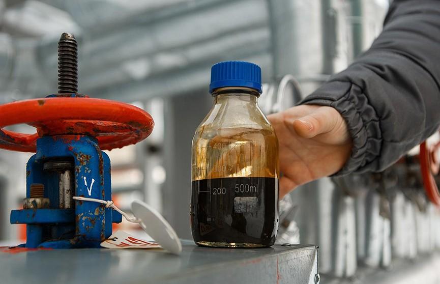 Беларусь заинтересована в долгосрочном контракте на поставку азербайджанской нефти