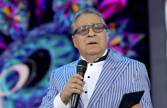 Геннадию Хазанову – 75 лет