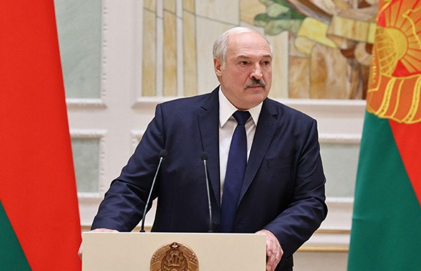Лукашенко предупредил участников беспорядков