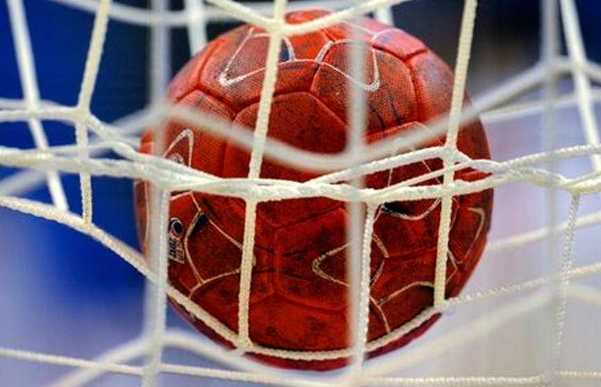 Сборная Беларуси по гандболу уступила команде Катара в товарищеском матче