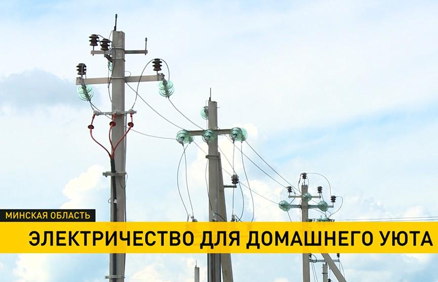 Спрос на киловатты. Почему белорусы стали больше потреблять электроэнергии?
