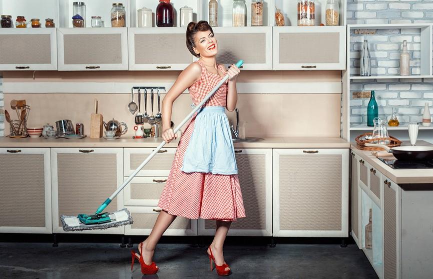 Как навести идеальную чистоту в доме: 7+ хитростей, которыми стоит воспользоваться. И дело не только в уборке!