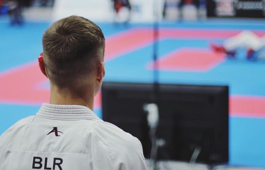 Белорусские каратисты поборются за очки олимпийской квалификации на турнире в Париже