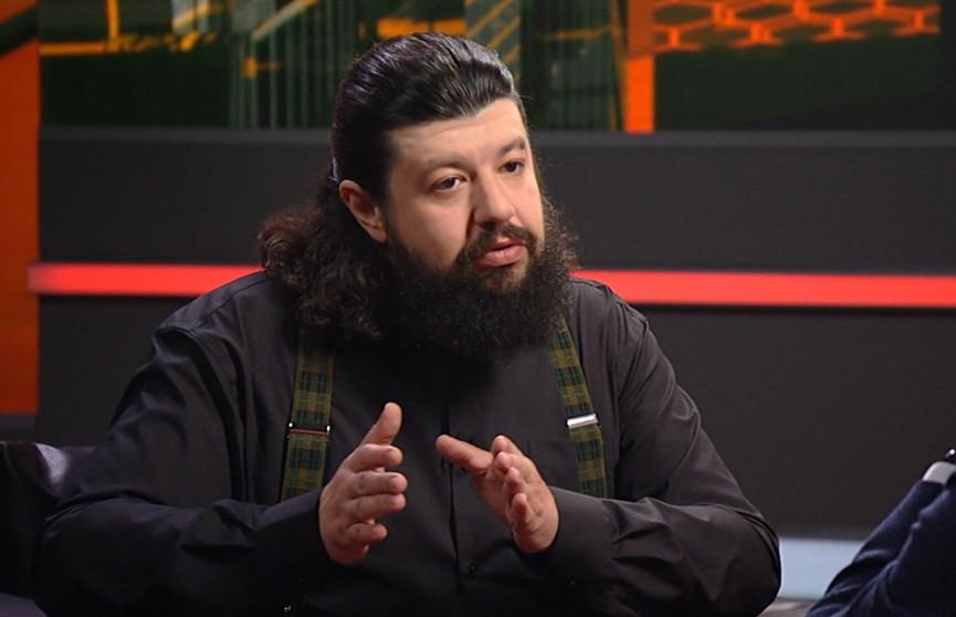 Журналист Глеб Лавров – о призывах к санкциям на Западе: не щадят ни своих, ни чужих, никого