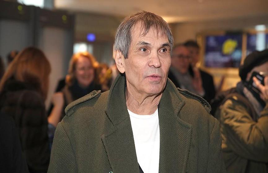 Бари Алибасов находится в состоянии медикаментозного сна
