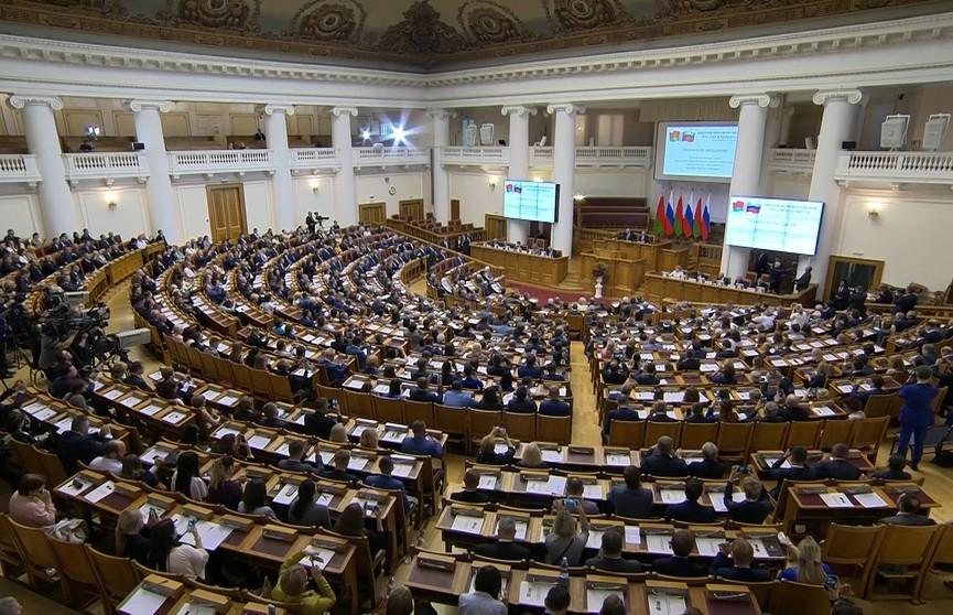 Решить к юбилею: Беларусь и Россия согласовали концепцию интеграции