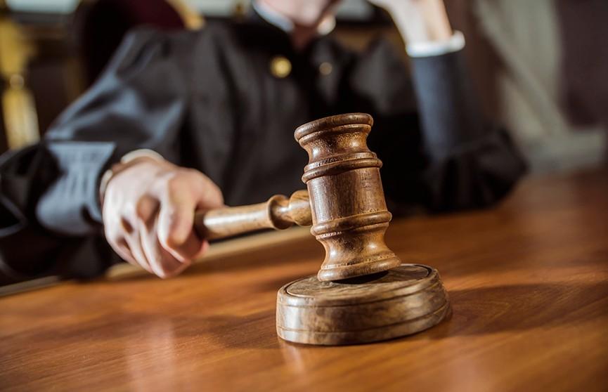 Сотрудницу «Белсоюзпечати», которая присвоила более Br20 тыс, приговорили к трем годам тюрьмы