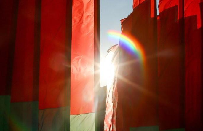 Лукашенко: Главный праздник страны  воплощает в себе многовековую историю борьбы белорусов за свободу и право жить на родной земле