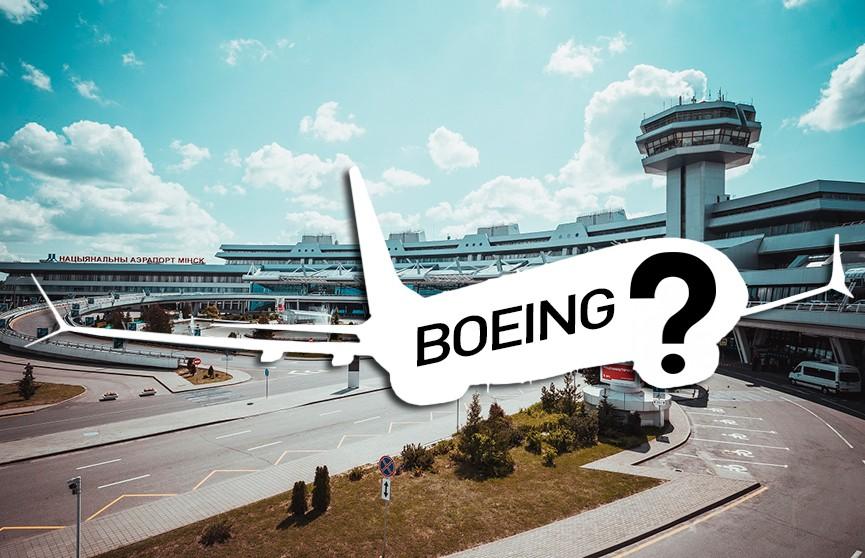 Будут ли использовать Boeing 737 MAX в Беларуси?