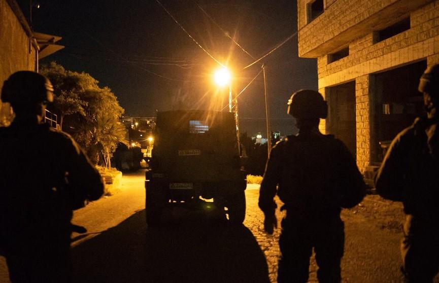 Армия Израиля ударила по сектору Газа в ответ на пуск ракеты