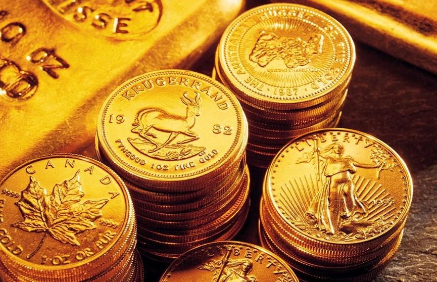 Нацбанк Чехии выпустит золотую монету достоинством $4,5 миллиона