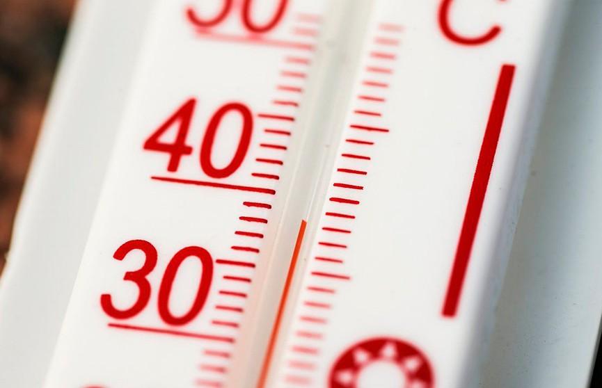 Жара в Европе: в Лиссабоне побит температурный рекорд сорока лет