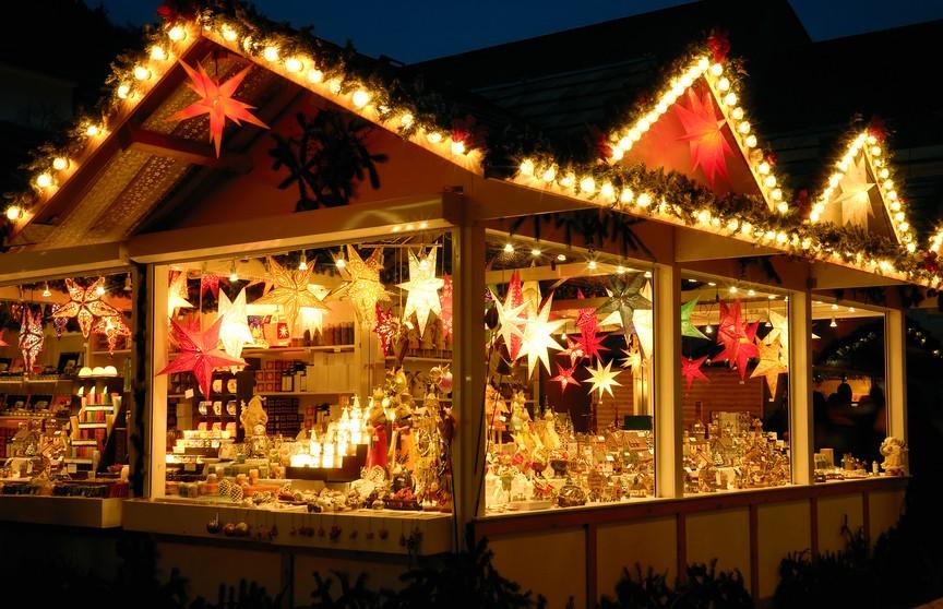 Куда идти за подарками и праздничным настроением? Список новогодних и рождественских ярмарок в Минске