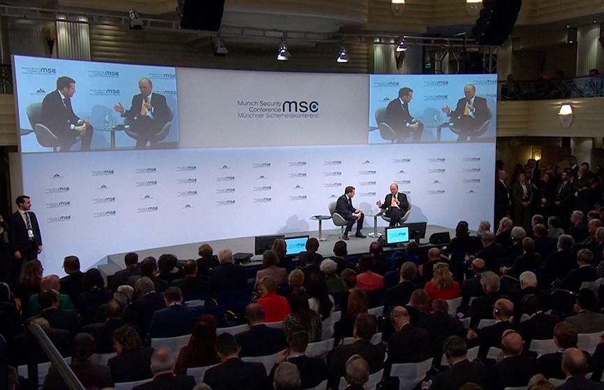Энергетическая безопасность Восточной Европы и закат влияния Западной: что обсуждали эксперты и политики со всего мира на полях Мюнхенской конференции