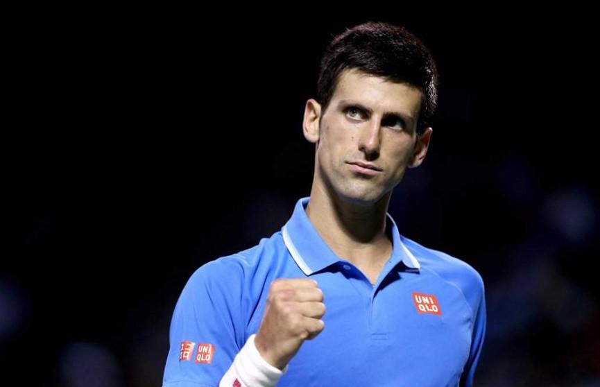 Новак Джокович в девятый раз стал триумфатором Australian Open