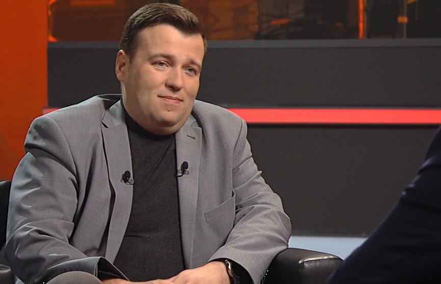 Врач Юрий Горбич – о коронавирусе в Беларуси, профилактике, вакцинах и второй волне пандемии COVID-19