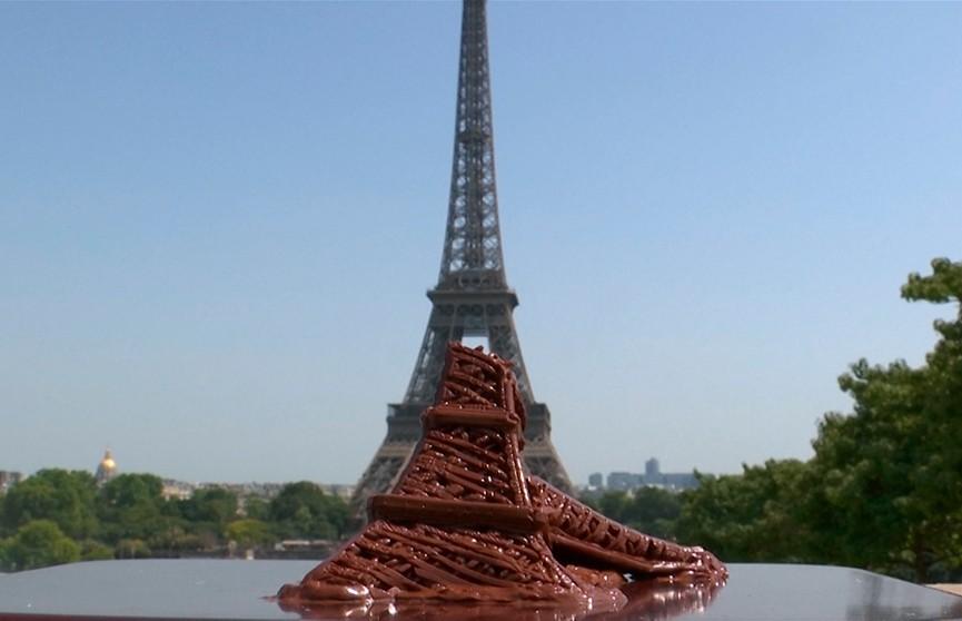 Исторический максимум: сегодня в Париже ожидается до 42°С жары