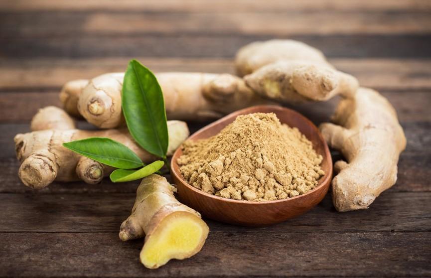 Продукты, которые помогут облегчить симптомы аллергии