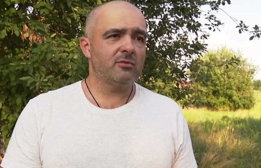 КГБ Беларуси задержаны организаторы нападения на дом Олега Гайдукевича